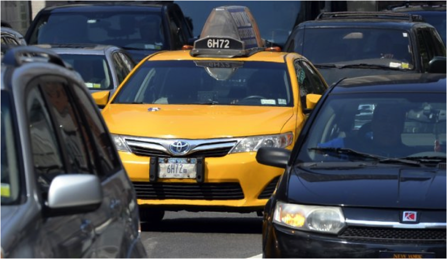 Uber's Assault on New York City's Taxi Business – The Economics