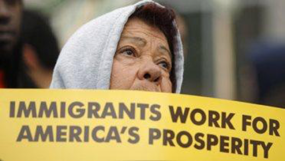 Immigrants boost America's economy: An Untold Story