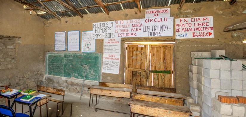 Peru's Educational Predicament