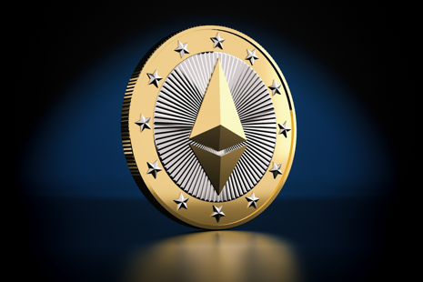 Ethereum Daytrading: Like Tossing a Coin?