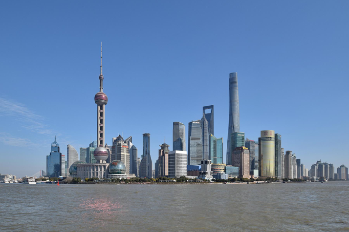 The Game of Cash Flows: Competition to be China's FinancialCapital